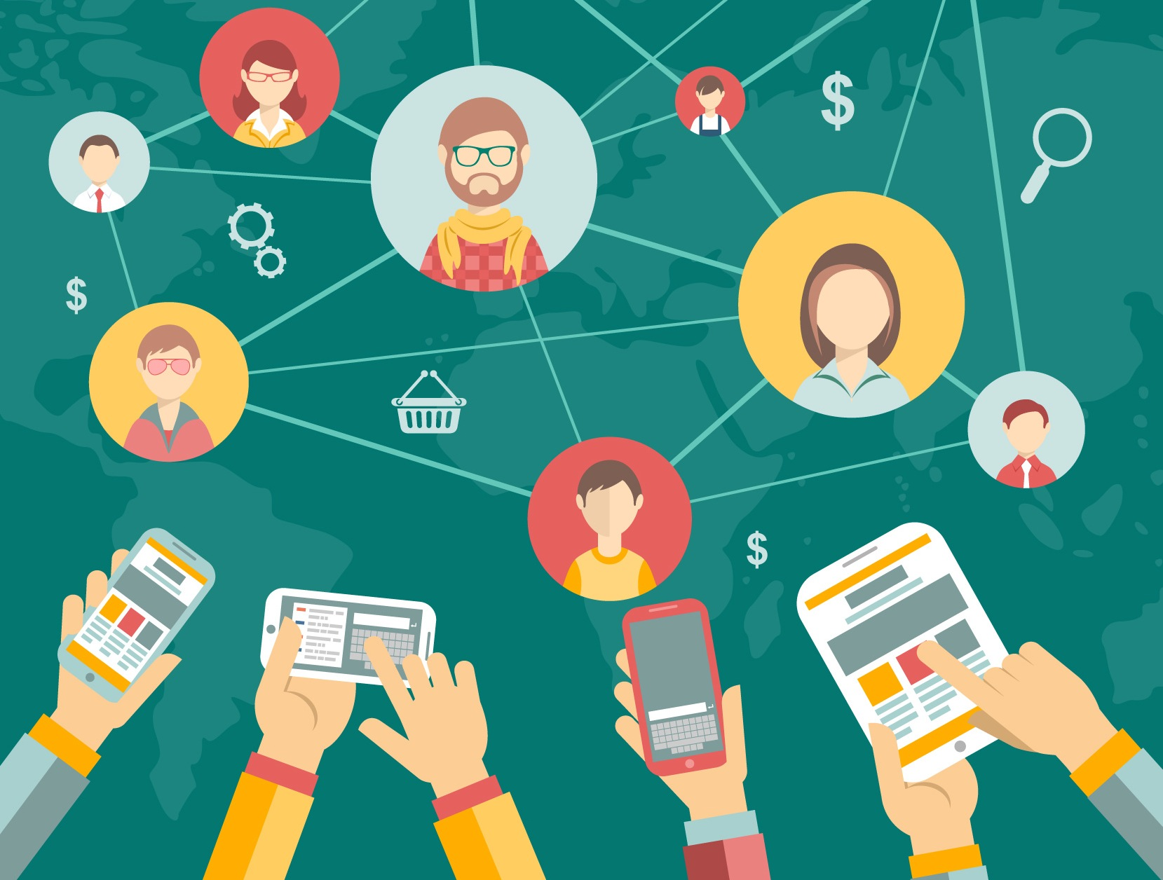 teachers blame social networking and twitter Social media has a lot of benefits for students and teachers it has become very easy to get knowledge from renowned experts and professionals through the social media you can easily follow anyone to boost your knowledge.