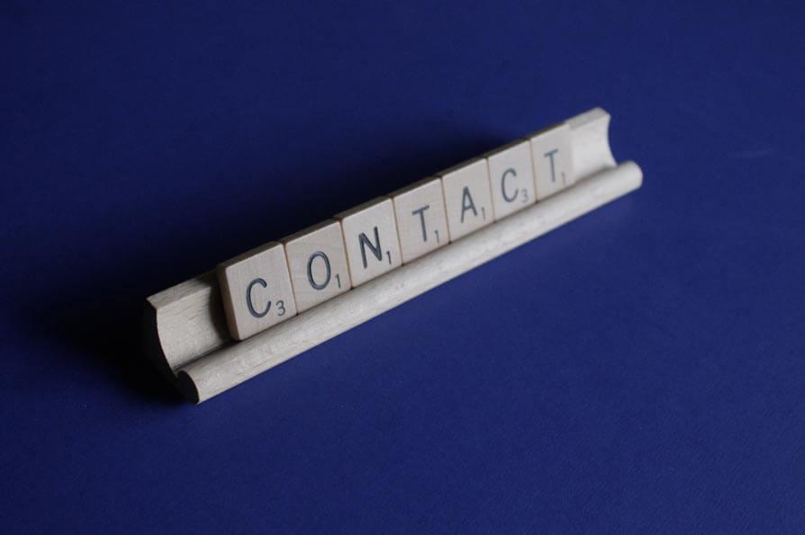 Covid-19-contact