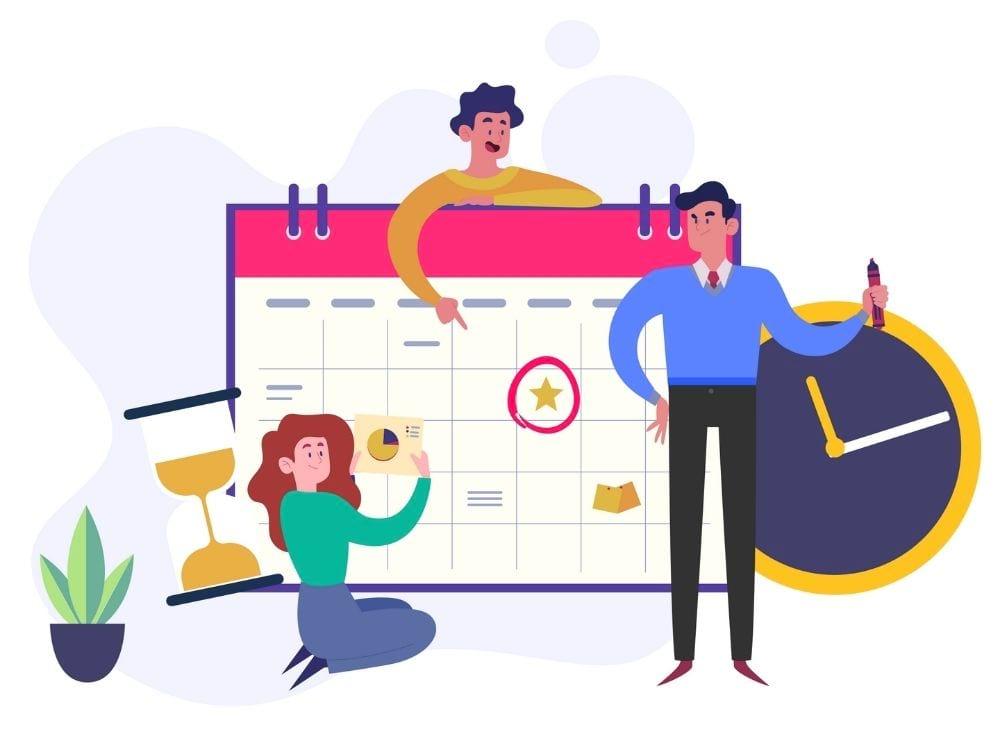 Sales cadence tools