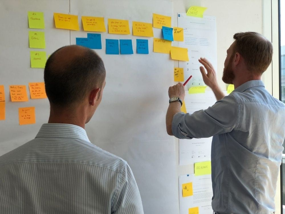 Customer Journey Mapping Best Practices
